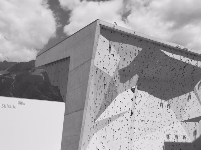 Im Kletterzentrum Innsbruck stehen aktuell die Youth World Championships auf dem Programm! © privat