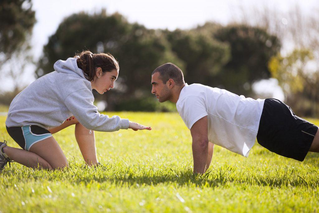 In der aktuellen EQWO Health Kolumne gibt es spannende Coach the Coach-Tipps © Shutterstock | Helder Almeida