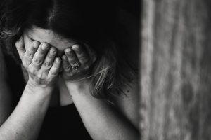 Ängste führen zu Überlebenswichtigen Reaktionen, unberechtigt hemmen sie Körper und Geist. © Pexels | Kat Smith
