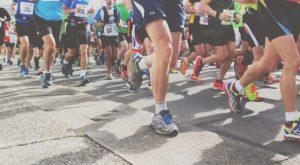 Mentale Tricks helfen, um durch einen Marathon zu kommen. © pexels | åliek52