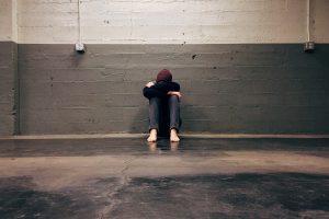 Die Krankheit Depression kann uns alle betreffen. Auch im Sport kommen immer mehr Fälle auf. © pexels