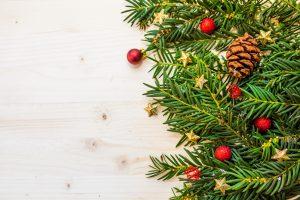 Zeit mit den liebsten Menschen - das wünsche ich meinen Lesern und Kunden zu Weihnachten! © pexels