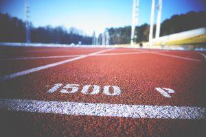 Sportpsychologisches Coaching sollte in allererster Linie der Entlastung von Athleten dienen. © pexels