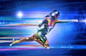 Resilienz im digitalen Wandel der Zeit - von Schnelllebigkeit und der Bedeutung langer Weile. © pixabay