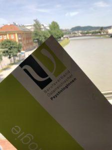 Danke an den Berufsverband Österreichischer PsycholgInnen für die spannende Veranstaltung. © privat